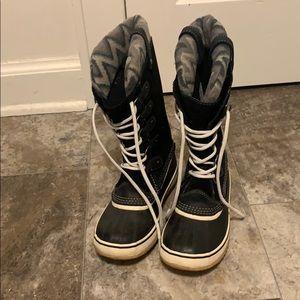 Sorel Boots SZ 7.5